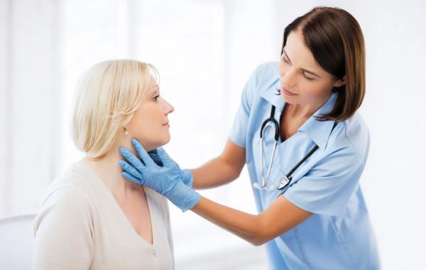 Badanie lekarskie
